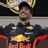 Hamilton downplays Ricciardo Mercedes move