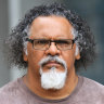 Bankrupted traditional owner vows to keep fighting Adani