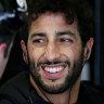 Bye, bye Renault: Daniel Ricciardo to join McLaren