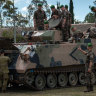 France could access Australian military sites as countries look to boost ties