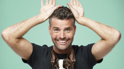 Oh, for Pete's sake: The rise and fall (and possible rise) of Pete Evans