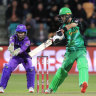 Melbourne Stars rise from wooden spooners to spot in Big Bash final