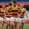 Crow Jake Kelly set to join Victorian club, young Swan requests trade