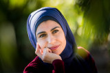 Author Huda Hayek says we need more diverse characters in children's literature.