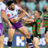 NRL Power Rankings: Traditional rivals battle for top spot this week