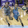 Southside off to a flyer in WNBL debut
