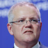 Morrison cool on giving cables to US probe but says there's 'nothing to hide'