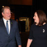 Al Gore 'enormously impressed' with Queensland climate action