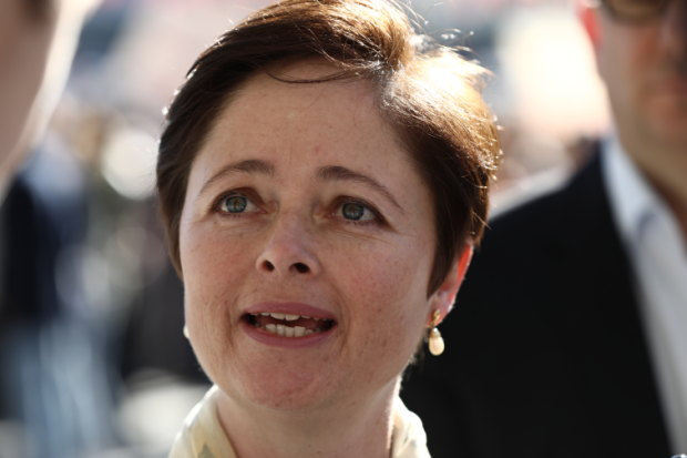 Liberal MP Tanya Davies says there are four critical amendments needed to the abortion bill.