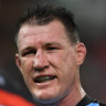 After 37 years and 50,938 metres, age no barrier for Gallen