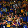 Eels blueprint focuses on finals, juniors and getting back in black