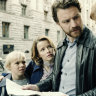 Flight to freedom: film charts balloon escape from East Germany