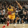 Kings have their best chance in years to end Melbourne struggles