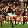 From the Archives, 1997: Bulldogs lick wounds as Port steal home