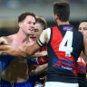 Eagles soar into four as injury hits Dons again