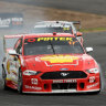 McLaughlin secures Supercars championship