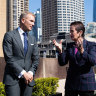 'Worst time': Sydney mayors warn rates will rise if developer levies changed