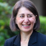 COVID vaccination rollout could be faster than expected, Berejiklian says