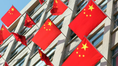 China, Russia, terrorism are UK's biggest long-term threats, says new MI5 boss