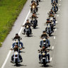 Canberra bikie boss booted from Australia