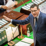 Auditor-General to scrutinise Victoria's mammoth coronavirus borrowing