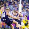 Buti's Call: Fremantle's season hangs in the balance as Glory awaits Perth