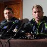 'Not going to win s--t': Clarke slams Australia's nice-guy attitude