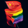 True colours: the dating app giving gay men in China a new sense of freedom
