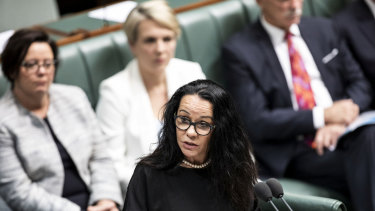 Shadow minister for social services Linda Burney says the government should release modelling of the impact of the reduction in the coronavirus supplement.
