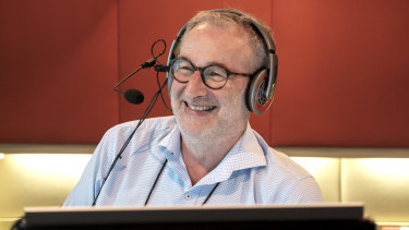 Broadcaster Jon Faine is retiring from ABC Radio Melbourne after decades hosting the popular mornings program.