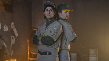 Musically and visually impressive: The Unauthorized Bash Brothers Experience.
