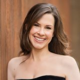 Australian soprano Jacqueline Porter will be a soloist with the Australian Romantic and Classical Orchestra.