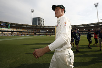 Marnus Labuschagne has what it takes to make the No.3 spot his own, says Greg Chappell.