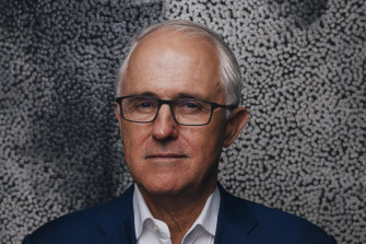 Malcolm Turnbull says US-led wars in the Middle East did more harm than good.