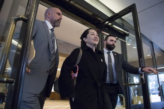 Huawei chief financial officer Meng Wanzhou could walk free this week, with a judge set to rule on whether her case meets a key threshold of Canada's extradition law.