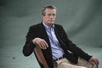 William McIlvanney was crucial to getting British crime writing out from the shadow of Agatha Christie.