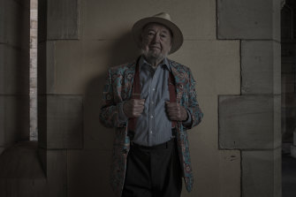 Tom Keneally loves Charles Dickens, but his love is certainly not blind.