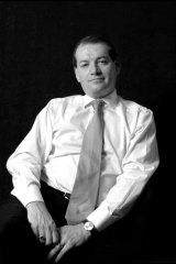 Legacy in the balance: John Alexander.