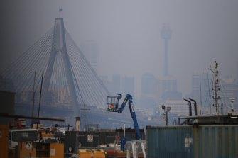 air quality sydney - photo #49