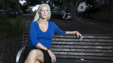 Susan Jarnason is another taxpayer who has had issues with the ATO.