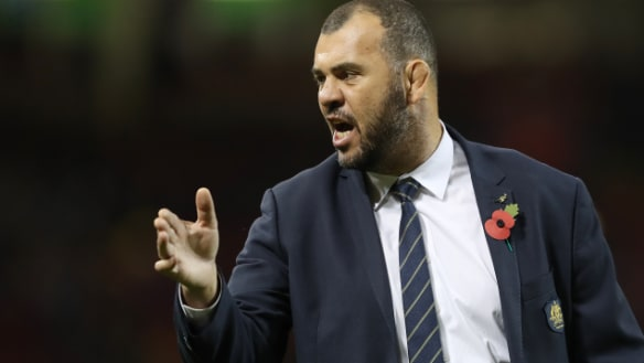 Patchwork Wallabies: Can Cheika stitch together a World Cup campaign?