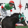 Lane's master plan bears fruit with Caulfield Cup triumph