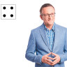 Michael Mosley: 'Science will come to our rescue'