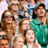 'I would have given up had it not been for my wife': Murray's dark road