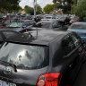 Why politicians throw money at 'shovel ready' station car parks