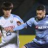 Asian Champions League matches postponed due to coronavirus