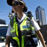 Protective Services Officers to target troublesome tram routes