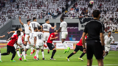 Club World Cup to test Qatar's ability to handle foreign fan influx