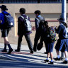 Why weeks home from school may benefit students