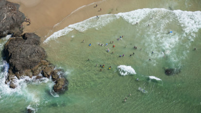 Human bones discovered at Port Macquarie beaches